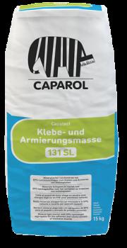 Caparol Capatect-Klebe- und Armierungsmasse 131 SL 15 KG
