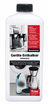 Glutoclean Geräte Entkalker 1 Liter