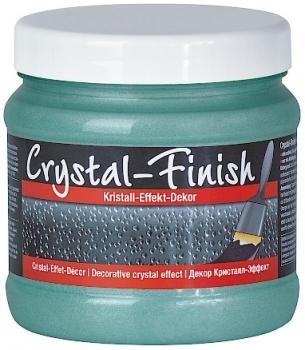PUFAS Crystal Finish Kristall Effekt Decor Natura 750 ml