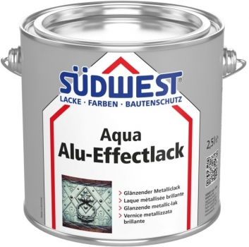 SÜDWEST Aqua Alu-Effectlack R01