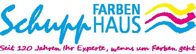 Farbenhaus Schupp-Logo