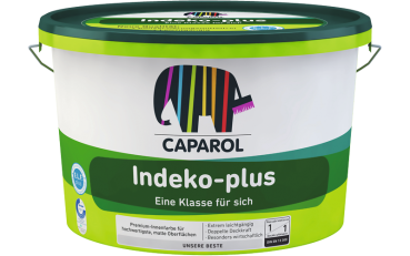 Caparol Indeko-plus weiß