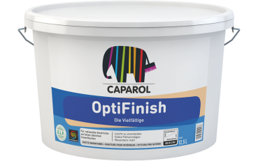 Caparol OptiFinish
