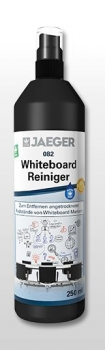 Jaeger Whiteboard Reiniger 082 250 ml