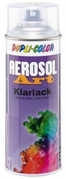 Dupli Color Aerosol Art Klarlack glänzend 400ml