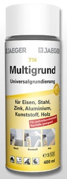 Jaeger Multigrund-Spray 714