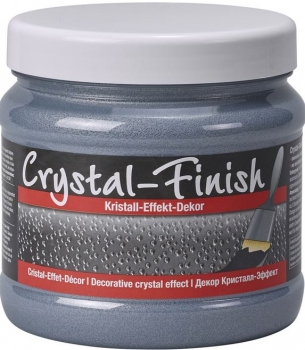 PUFAS Crystal Finish Kristall Effekt Decor Iron 750 ml