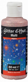 PUFAS Glitter Effect Multi  80 ml