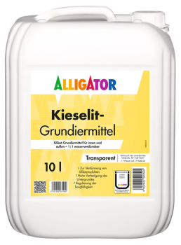 ALLIGATOR KIESELIT Grundiermittel