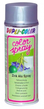 Dupli Color Zink Alu Spray 400ml