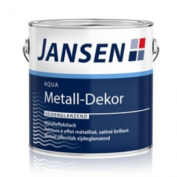 JANSEN Aqua Metall Decor