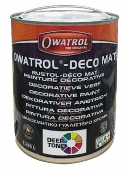 Owatrol MIX DECO matt