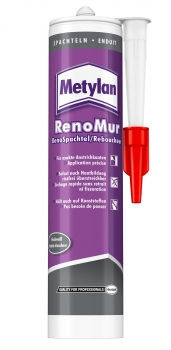 METYLAN RENOMUR Renospachtel 300 ml - MRS6N