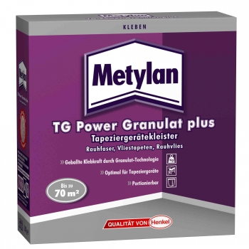 METYLAN TG Power Granulat Plus