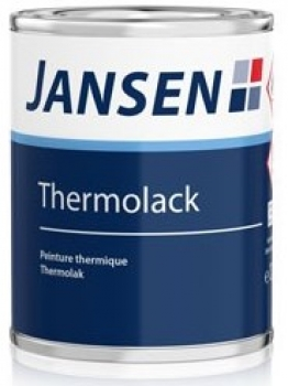 JANSEN Thermolack 125 ml