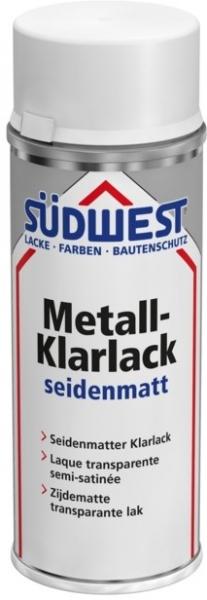 farbenhaus schupp s dwest metall klar lack 0901 farblos seidenmatt 400 ml c61. Black Bedroom Furniture Sets. Home Design Ideas