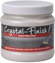 PUFAS Crystal Finish Kristall Effekt Decor Pearl 750 ml