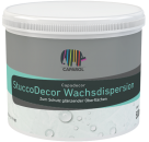 Capadecor StuccoDecor Wachsdispersion 500 ml